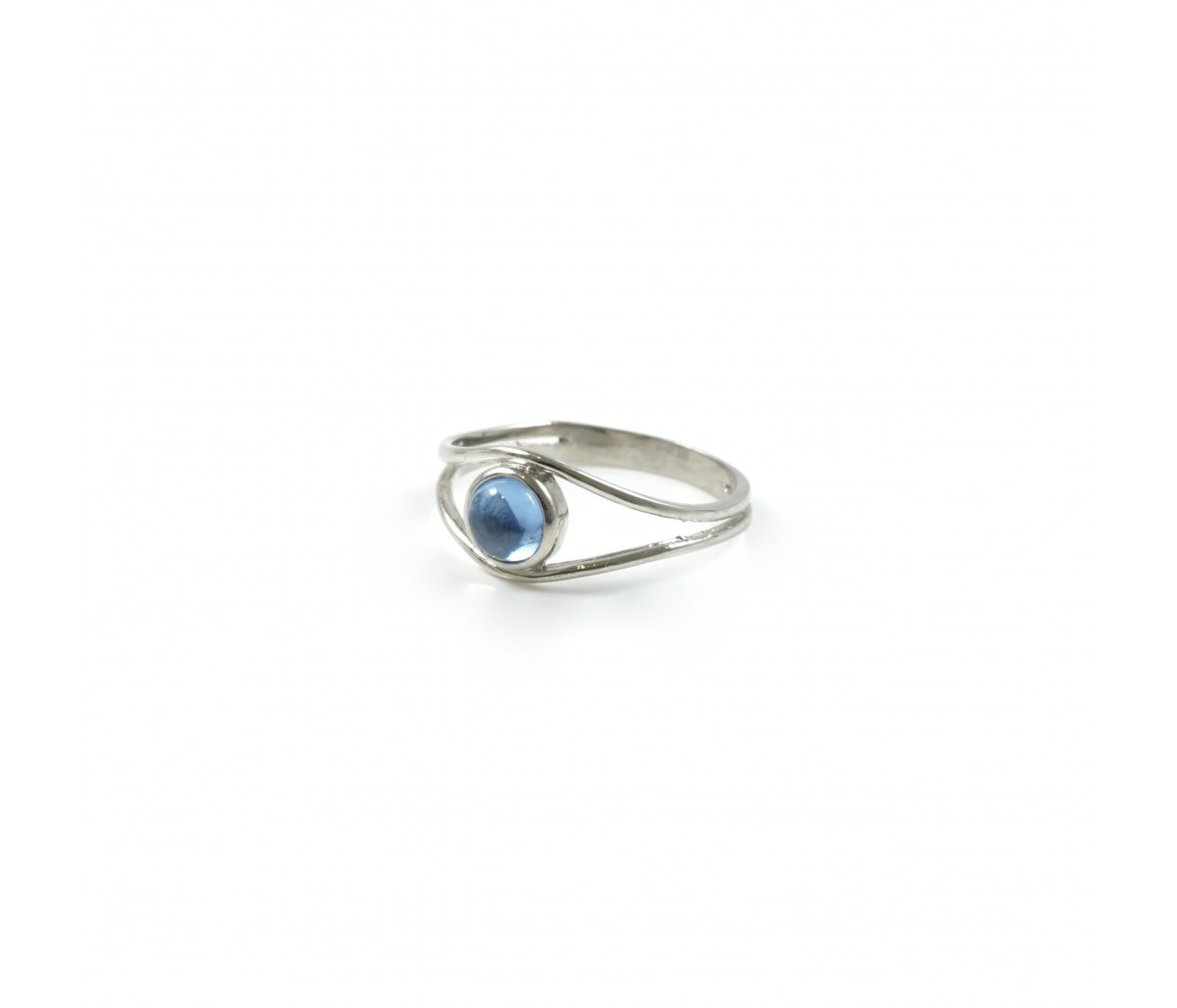 Blue Indi ring