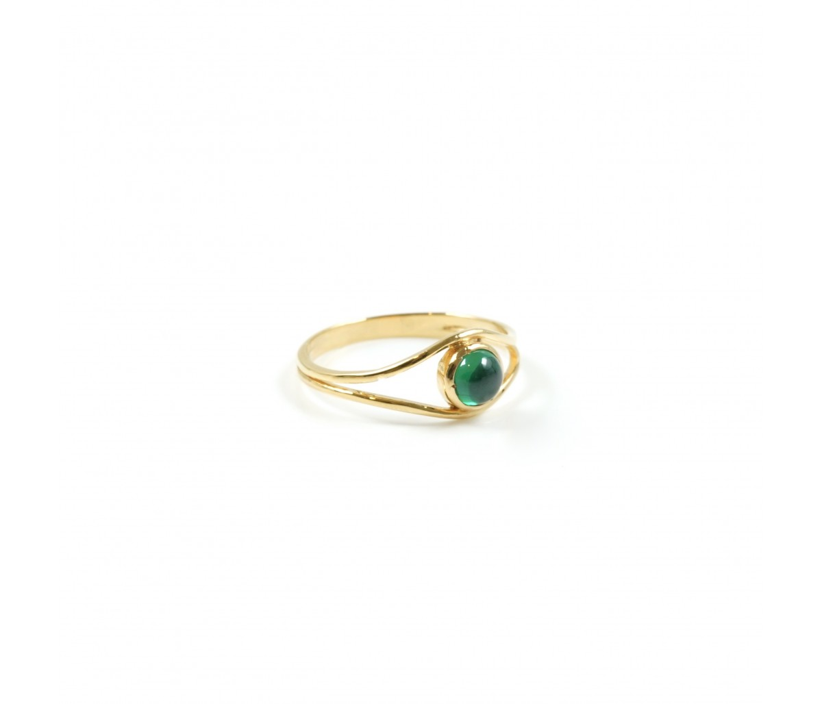 Indi new Green ring