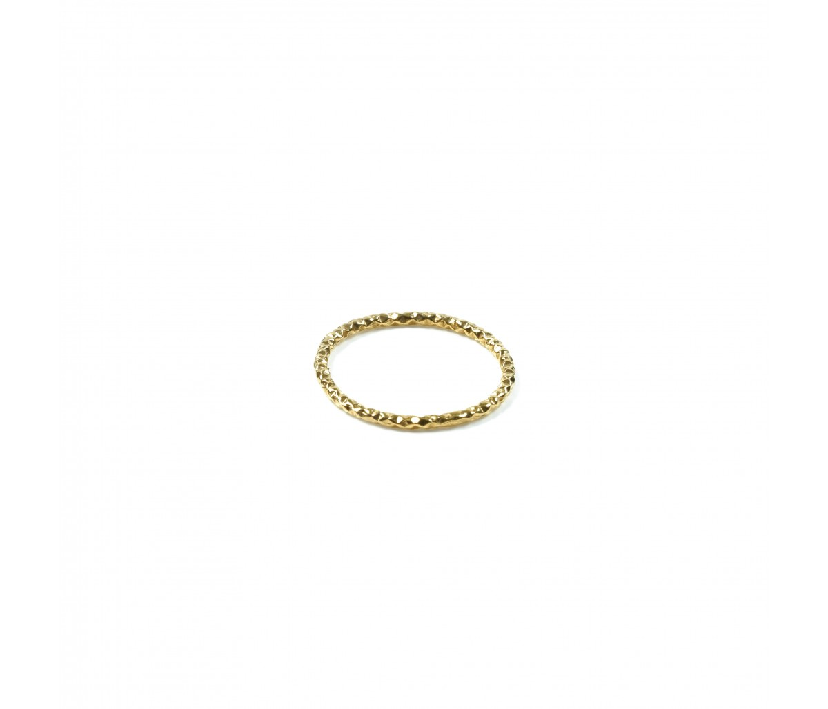 Magy 19k gold ring
