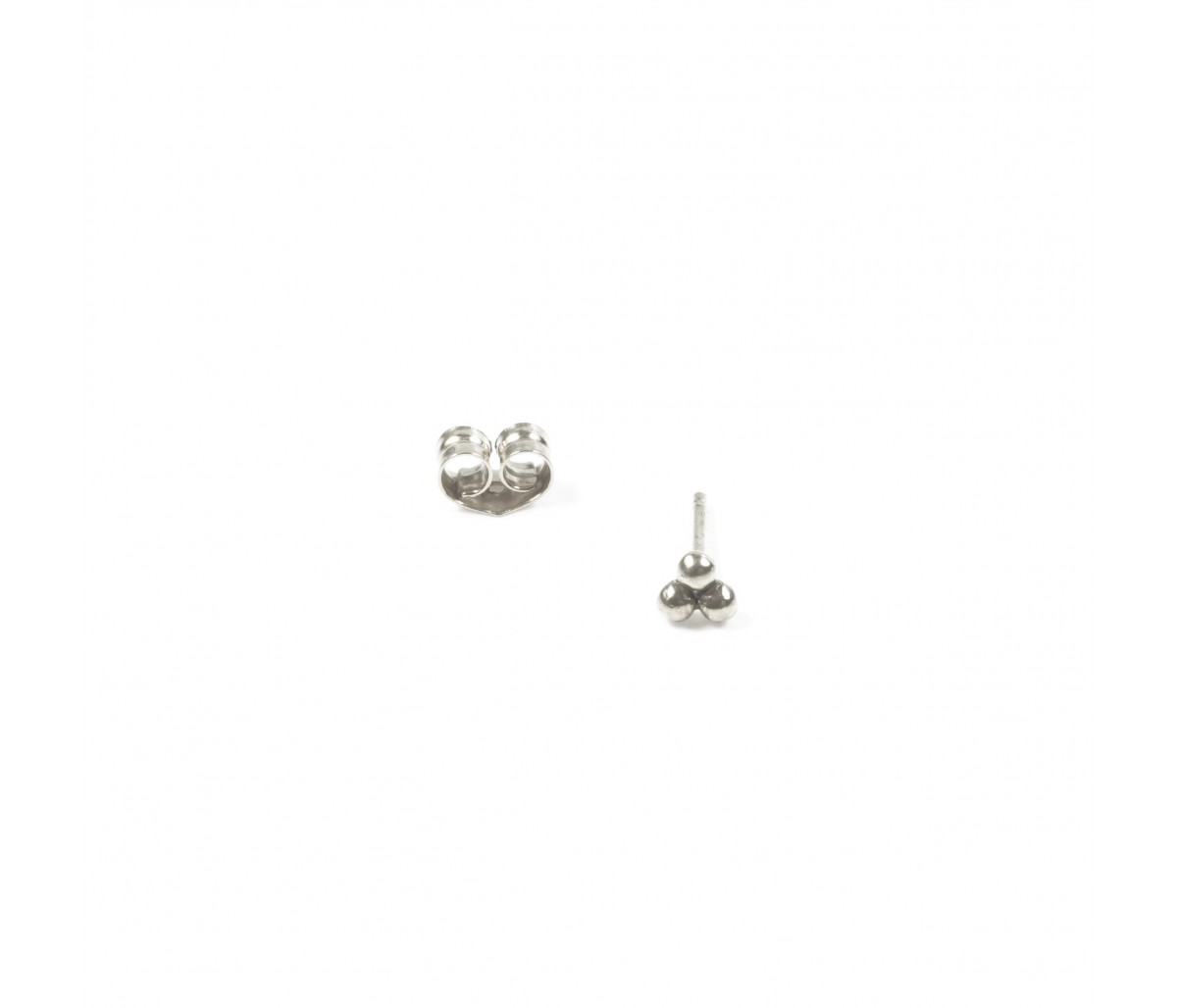 Boucle d'oreille Tiany