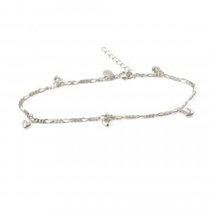 Bracelet de cheville Giulia