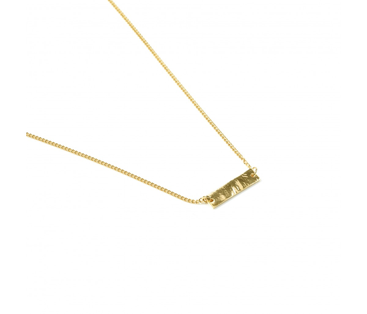 Paco necklace