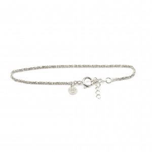 Bracelet de cheville Sam