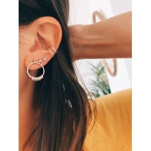 Boucles d'oreilles Frida