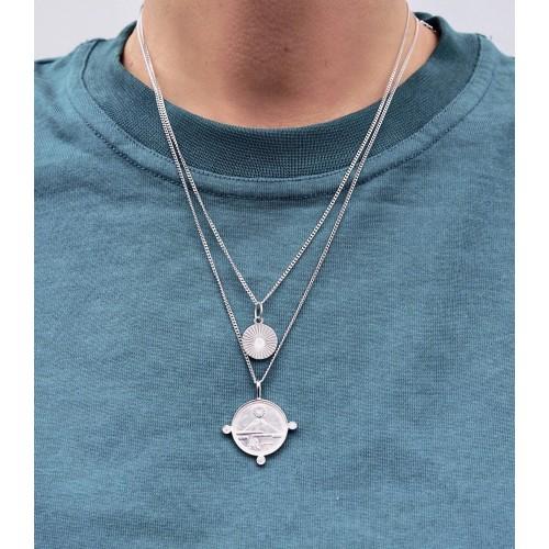 Fuji necklace