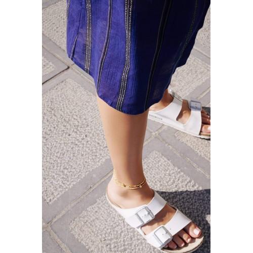 Giulia ankle bracelet